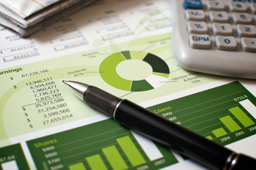 What Research About Finance Can Teach You