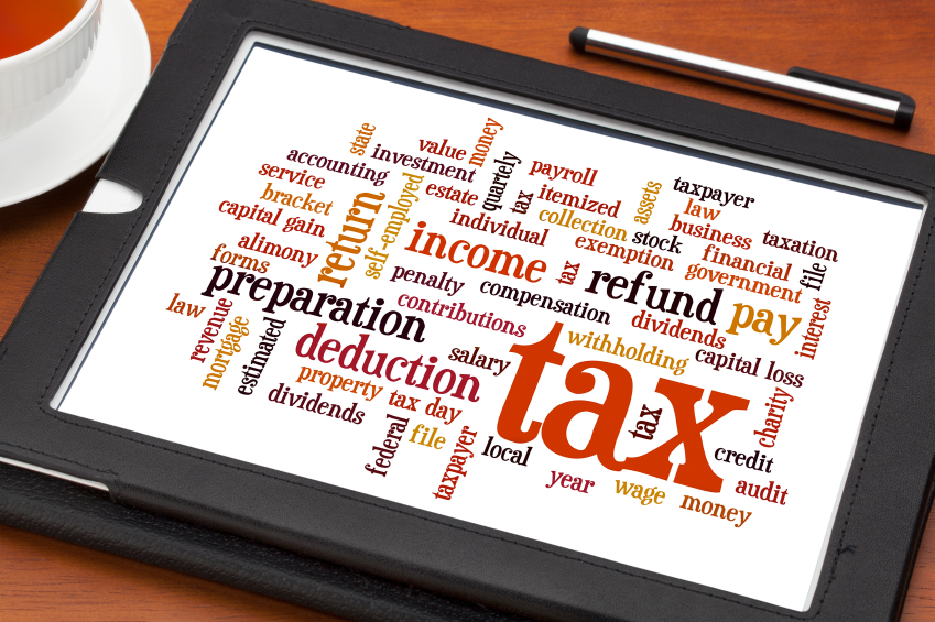 Questions About Taxes You Must Know the Answers To